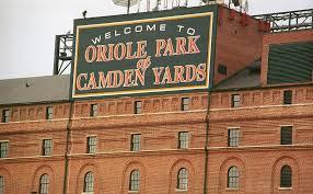 Camden Yards.