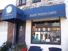 Blue Moon Cafe.